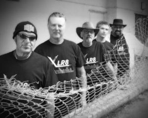 XLR8 Band