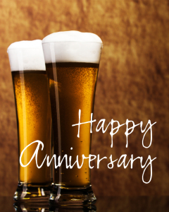 Whistlestop Pub 41st anniversary - All Month Celebration