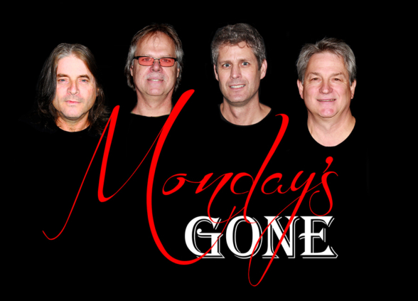 Monday's Gone Band