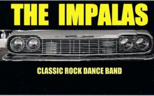 The Impalas @ Whistle Stop Pub